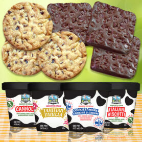 Cookie Lovers Dessert Pack